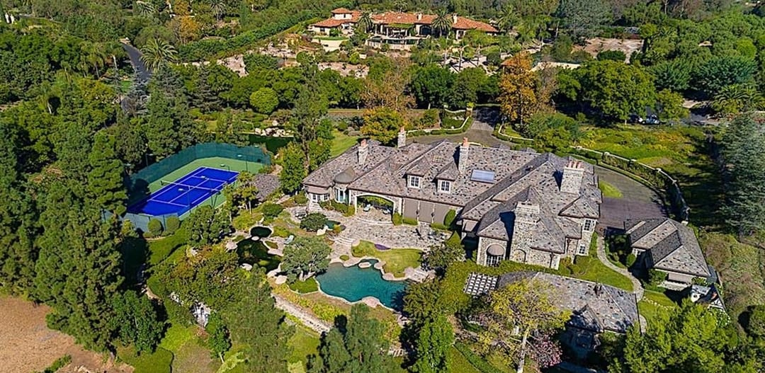 Rancho Santa Fe Homes For Sale Rancho Del Lago