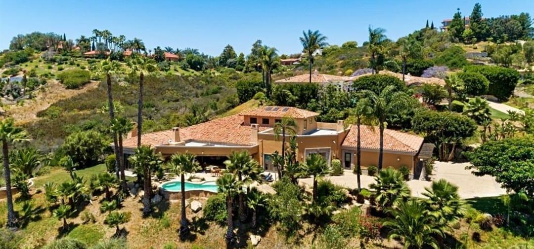 Rancho Santa Fe Homes For Sale Rancho Farms Estates
