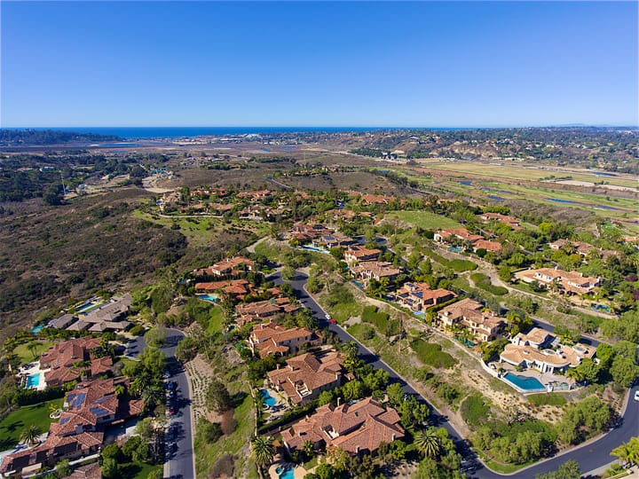 Rancho Pacifica Homes For sale In Carmel Valley San Diego