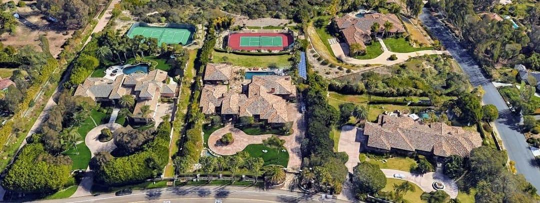 Rancho Santa Fe Acres