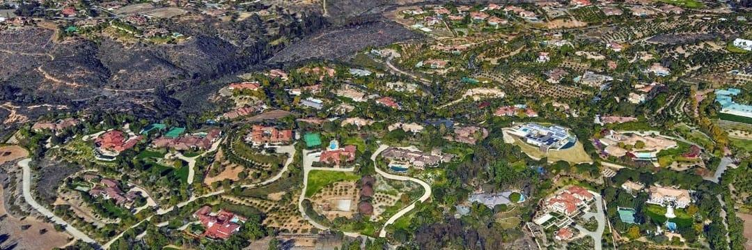 Rancho Santa Fe Homes For Sale Groves