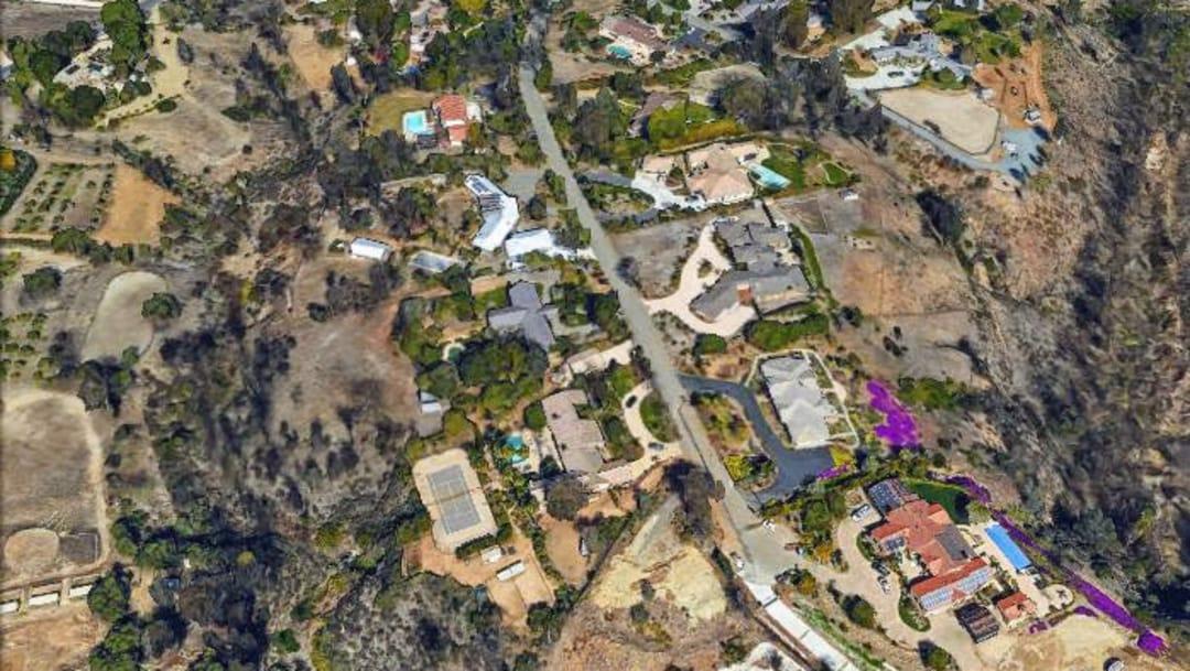 Rancho Santa Fe Homes For Sale Rancho Del Rio