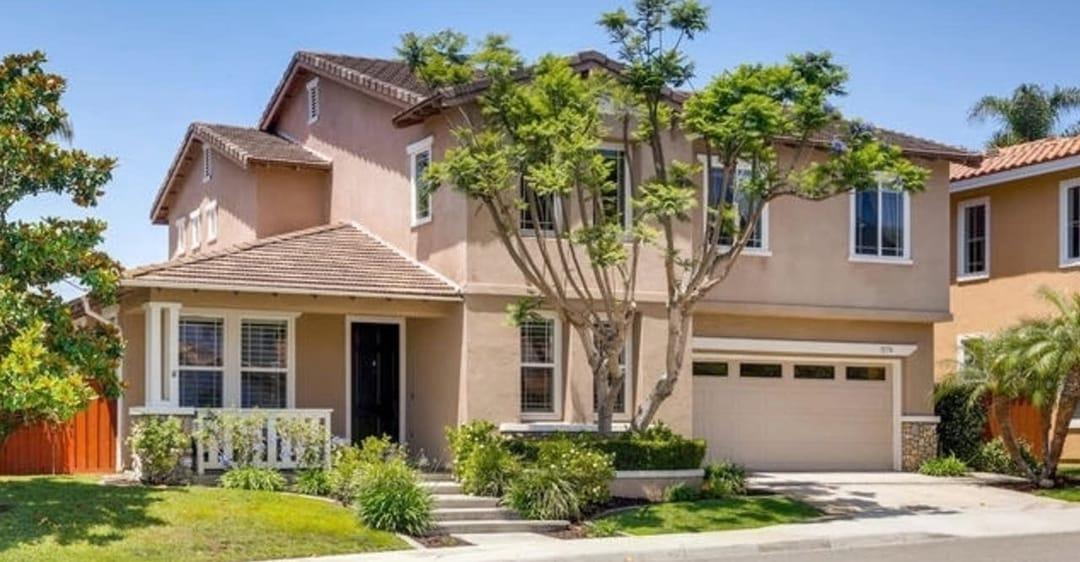 San Elijo Hills Homes For Sale Sagewood