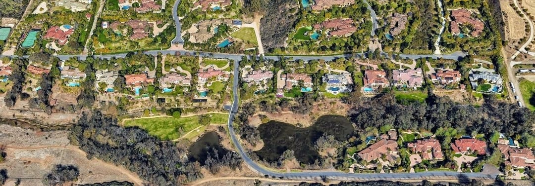 Rancho Santa Fe Homes For Sale Stonefield Estates