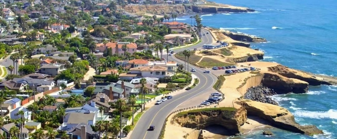 Sunset Cliffs Homes For Sale
