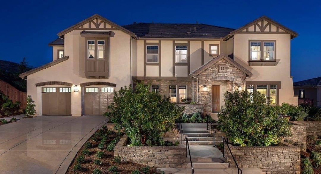 San Elijo Hills Homes For Sale The Estates