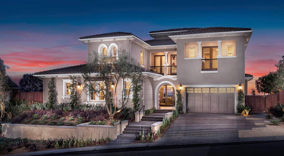 San Elijo Hills Homes For Sale The Summit