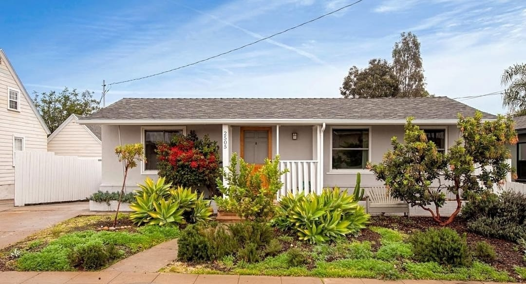 South Park San Diego Homes For Sale