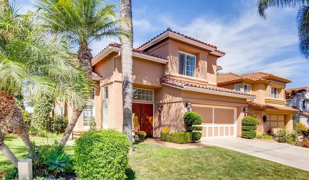 La Costa Homes For Sale Alga Hills
