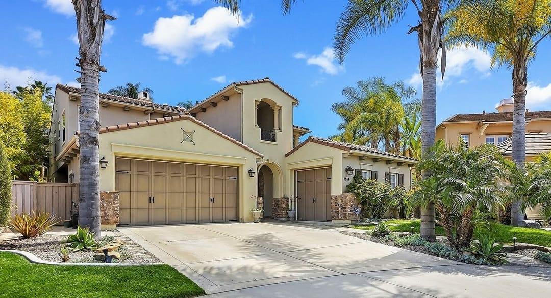 La Costa Homes For Sale Arroyo Vista