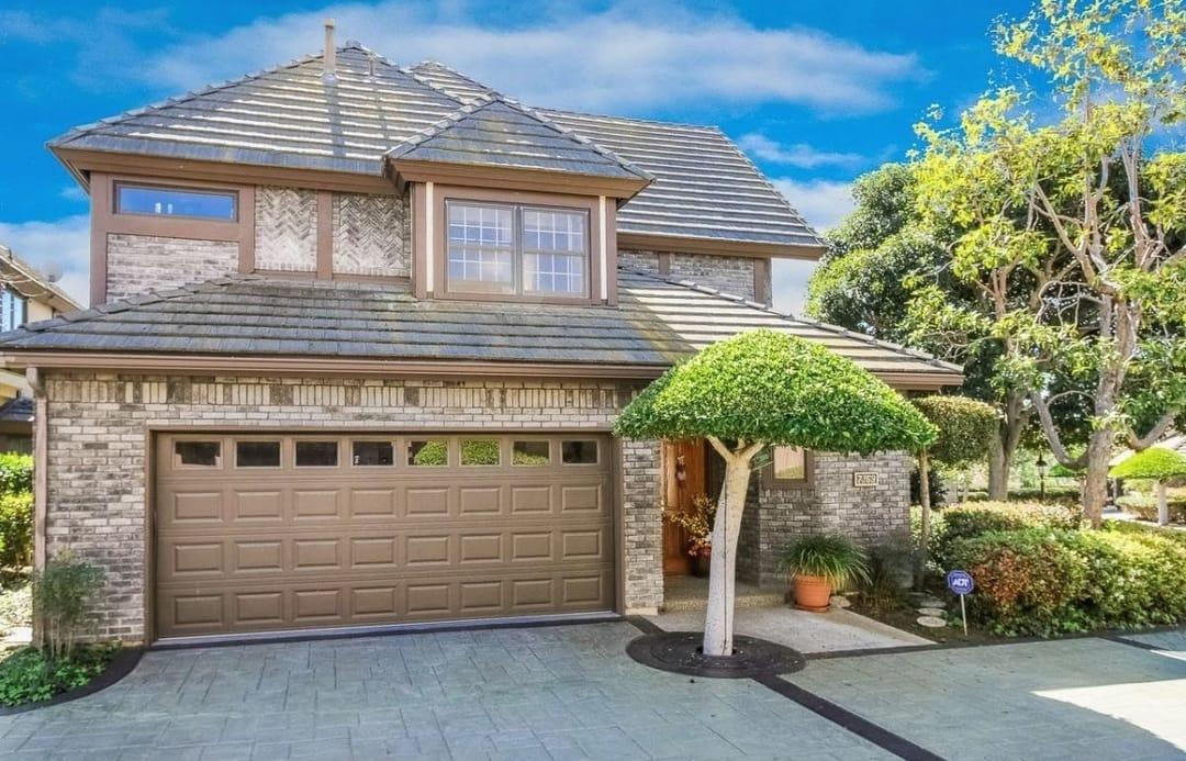 La Costa Homes For Sale Barrington Place