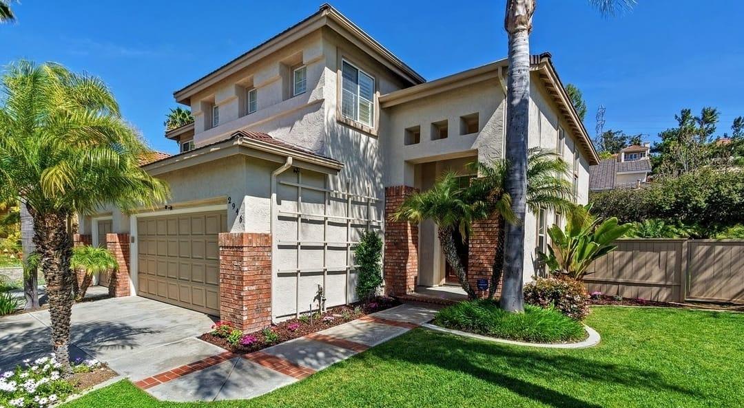 La Costa Homes For Sale Fairways