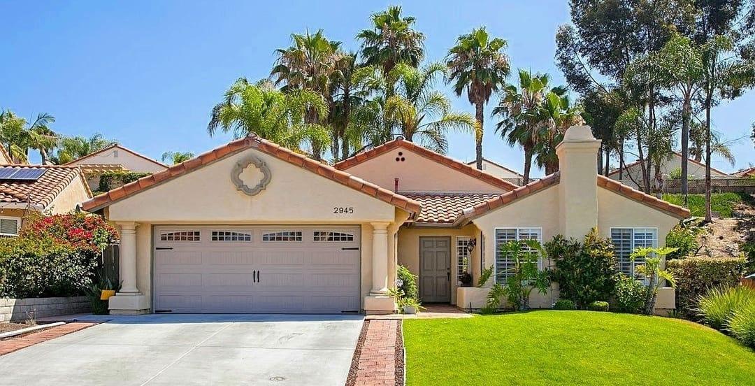 La Costa Homes For Sale Rancho Ponderosa