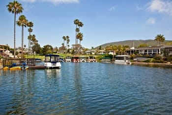 San Marcos CA Homes For Sale Lake