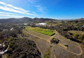 Twin Oaks Valley
