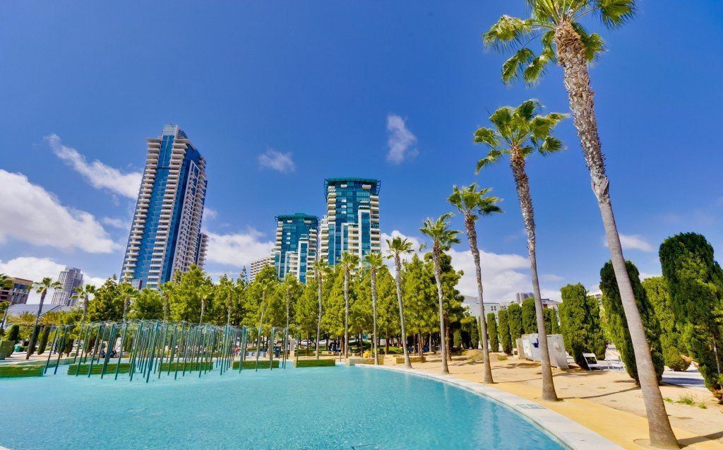 Columbia District San Diego Condos For Sale