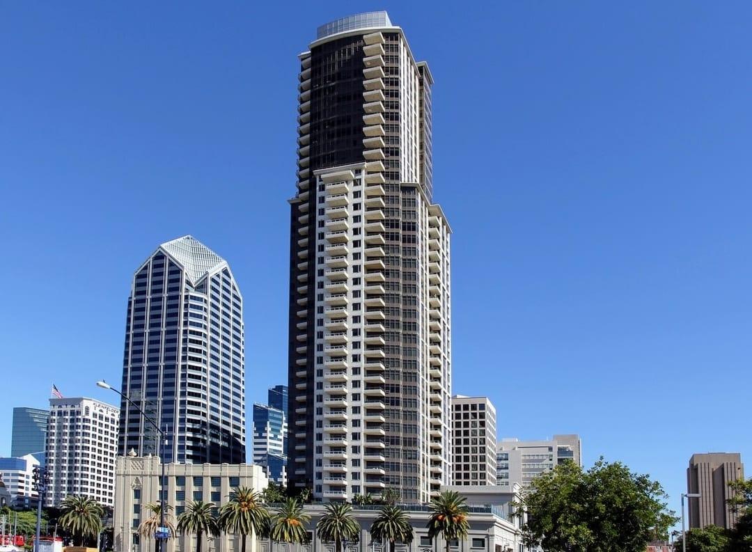 Electra San Diego Electra Condos For Sale Frank Grannis