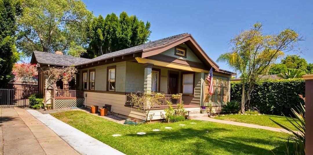 Hillcrest San Diego Homes For Sale
