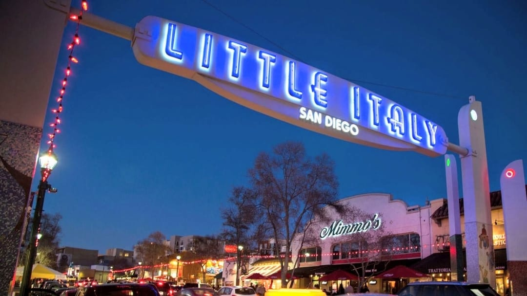 Little Italy San Diego Condos For Sale