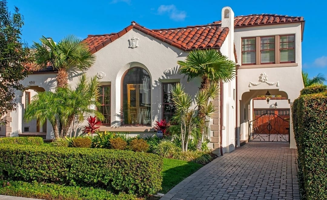 Mission Hills San Diego Homes For Sale